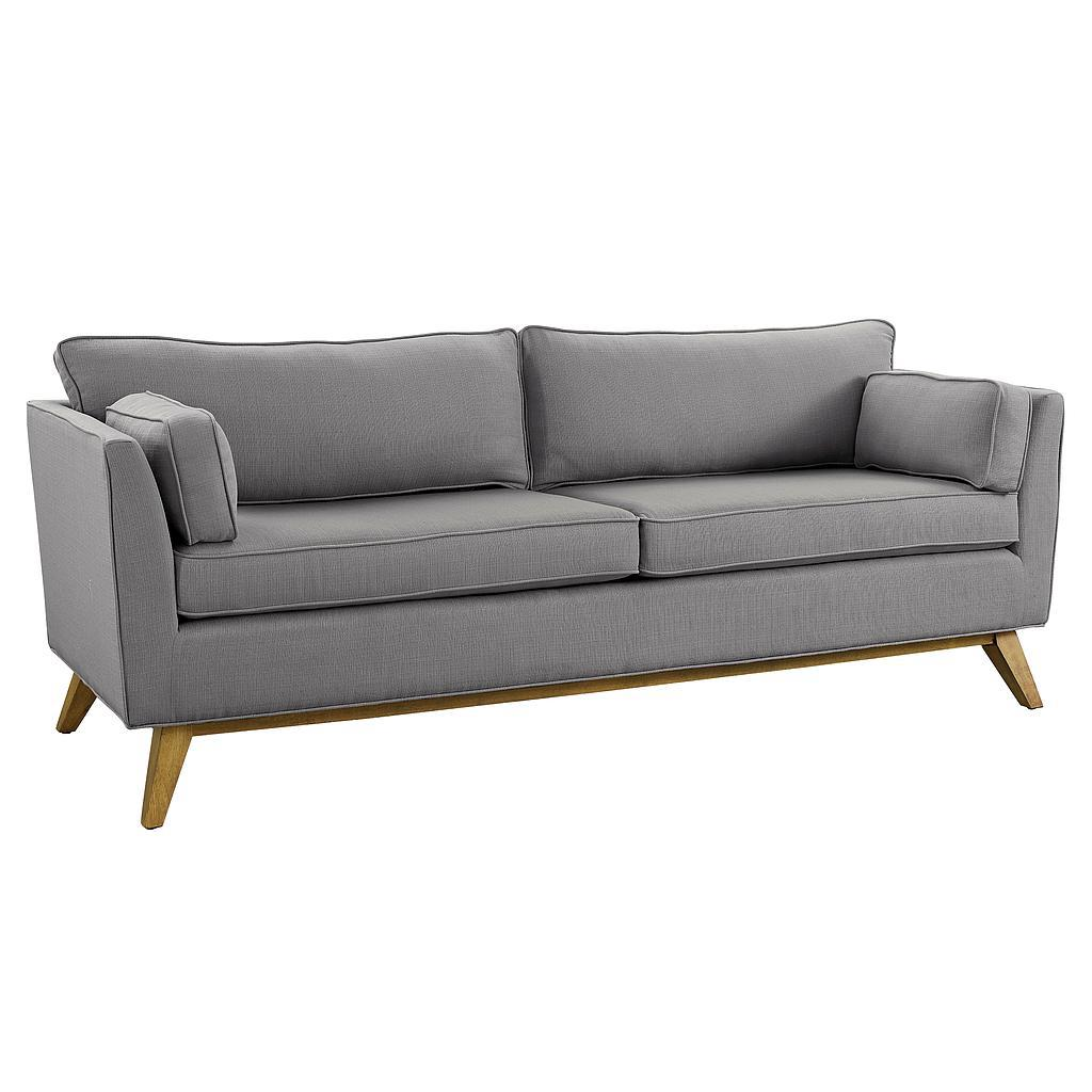 Split back chairstainless steel innovation usa for Grey sofa and chair