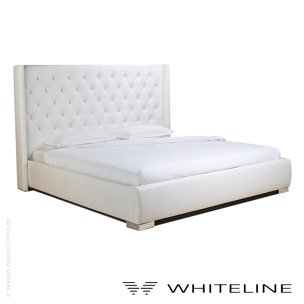 Regal Bed | Whiteline