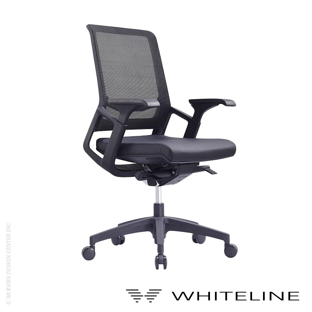 Vincy Office Chair | Whiteline