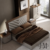 Napa King Bed | J&M Furniture
