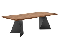 Euclide-F200 Table | Domitalia