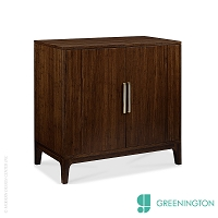 Mercury Two Door Chest | Greenington