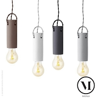 Tied Pendant Light | Menu A/S