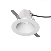 Aether 3.5-inch LED Downlight Trim - Round | WAC Lighting