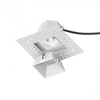 Aether 3.5-inch LED Downlight Invisible Trim - Square | WAC Lighting