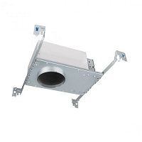 3.5-inch Oculux IC-Rated New Construction Housing | WAC Lighting