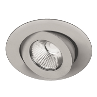 3.5-inch Oculux LED Round Adjustable Trim | WAC Lighting