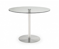 Dia Round Dining Table | Whiteline