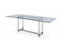 Brianna Dining Table | Whiteline