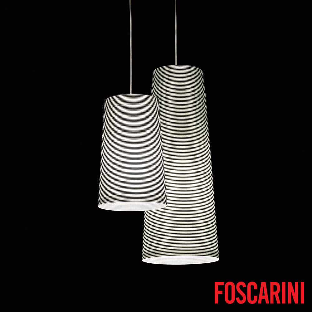 Tite 2 Pendant Light | Foscarini