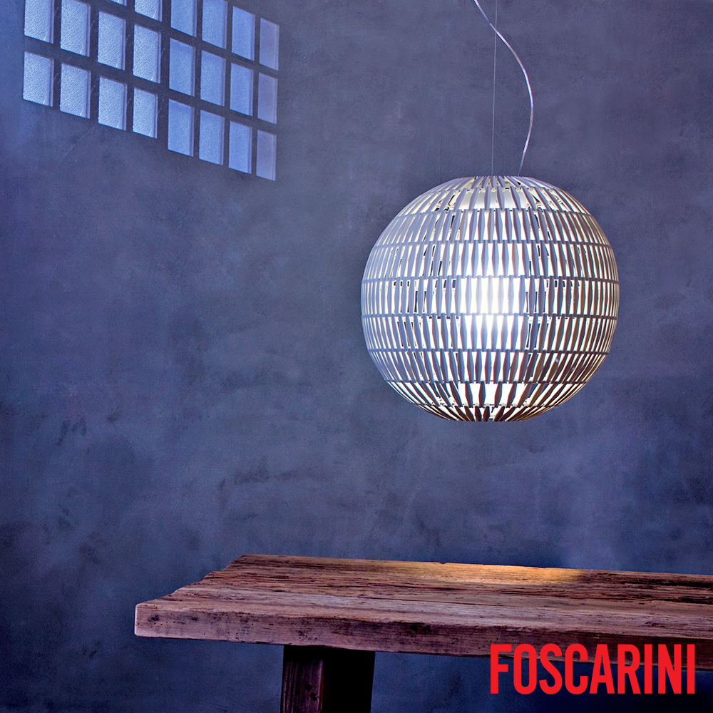 Tropico Sphera Suspension Lamp