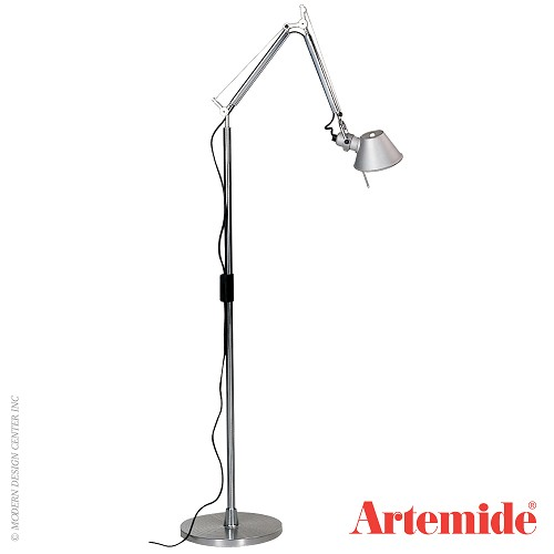 tolomeo mini led tw floor lamp artemide black friday sale 30 off metropolitandecor. Black Bedroom Furniture Sets. Home Design Ideas