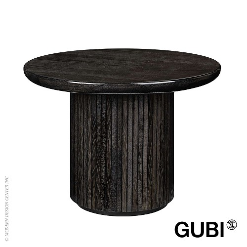 Moon Side Table Round | Gubi