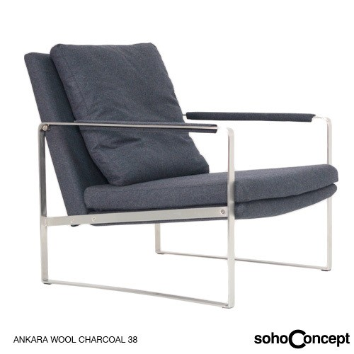 zara arm chair sohoconcept armchairs metropolitandecor. Black Bedroom Furniture Sets. Home Design Ideas