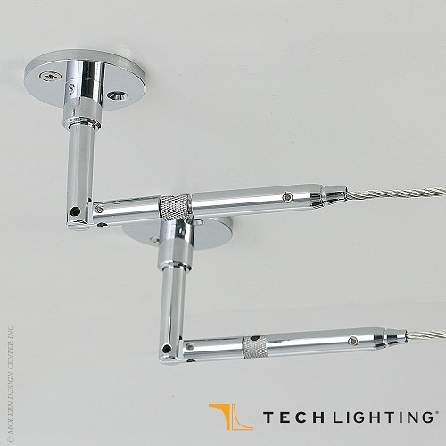 kable lite universal turnbuckles tech lighting. Black Bedroom Furniture Sets. Home Design Ideas