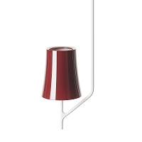 Birdie 1-Light Ceiling | Foscarini