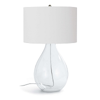 Perennial Sconce in White