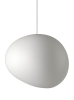 Gregg Grande Suspension Light | Foscarini