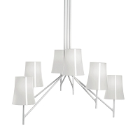 Birdie 6-Light Ceiling | Foscarini