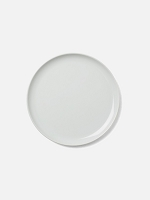 New Norm Side Plate White 7.5 in