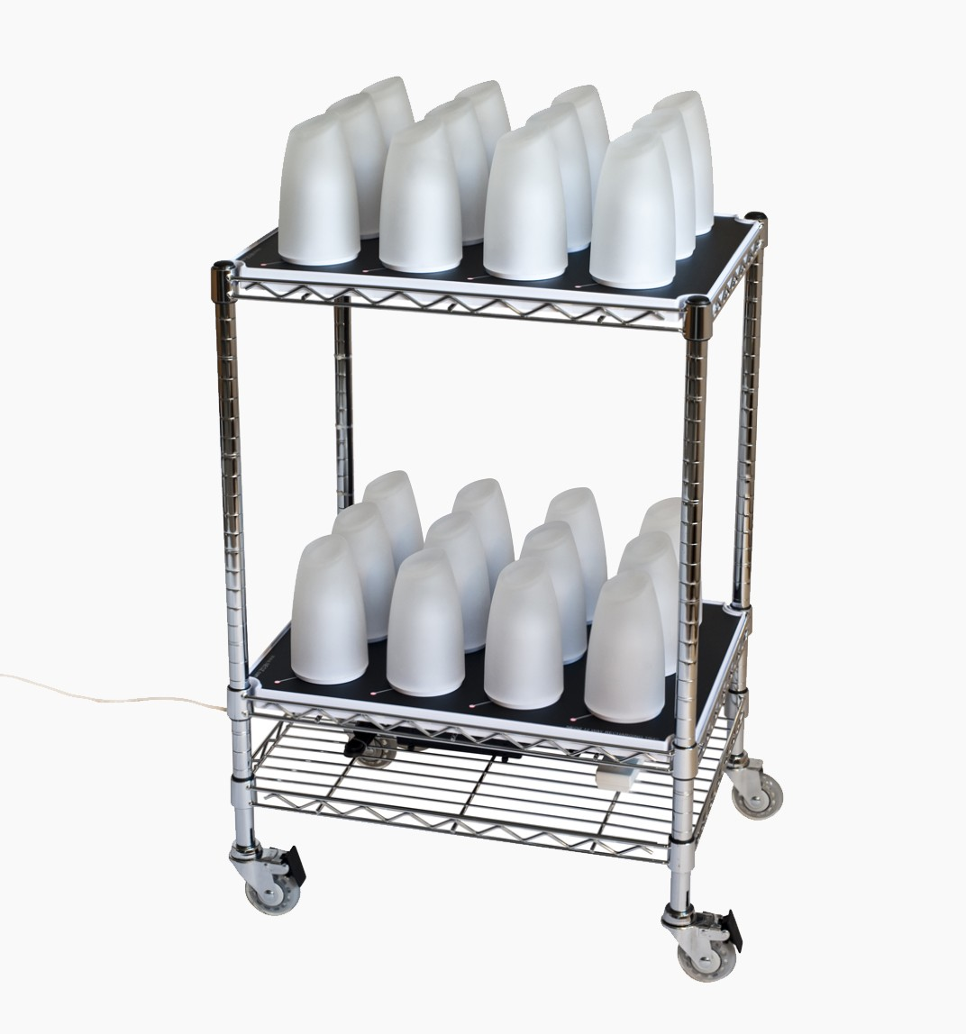 Recharging Trolley Small | Neoz