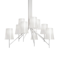 Birdie 9-Light Ceiling | Foscarini