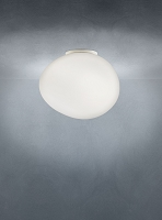 Gregg Media Ceiling Light | Foscarini