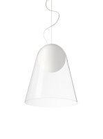 Satellight Suspension Light | Foscarini