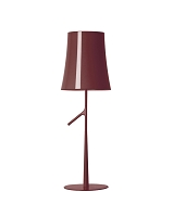 Birdie Piccola with Touch Dimmer Table Lamp | Foscarini
