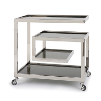 Collins Bar Cart