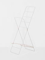 Herman Clothes Stand Light Grey | Ferm Living