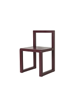 Little Architect Chair Bordeaux | Ferm Living