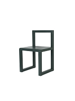 Little Architect Chair Dark Green | Ferm Living