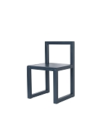 Little Architect Chair Dark Blue | Ferm Living