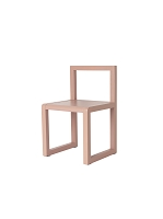 Little Architect Chair Rose | Ferm Living