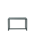 Little Architect Table Dark Green | Ferm Living