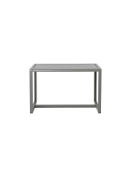 Little Architect Table Grey | Ferm Living