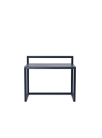 Little Architect Desk Dark Blue | Ferm Living