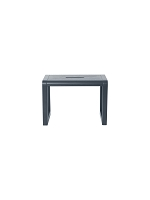 Little Architect Stool Dark Blue | Ferm Living