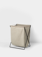 Herman Laundry Stand Black | Ferm Living