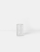 Bubble Glass Object Cylinder | Ferm Living