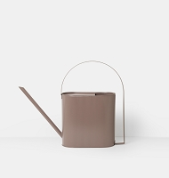 Bau Watering Can Dusty Rose Large | Ferm Living