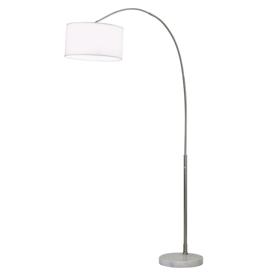 Float Arc Floor Lamp | Nova