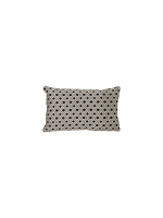 Salon Cushion Mosaic Sand 40x25 | Ferm Living
