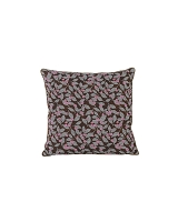 Salon Cushion Flower Rust 40x40 | Ferm Living