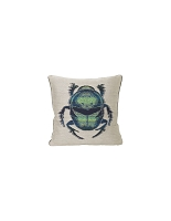 Salon Cushion Beetle 40x40 | Ferm Living