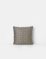 Salon Cushion Leaf 40x40 | Ferm Living