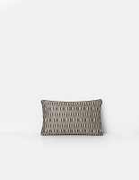 Salon Cushion Leaf 40x25 | Ferm Living