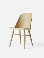 Synnes Chair Natural Oak