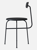Afteroom Dining Chair Black